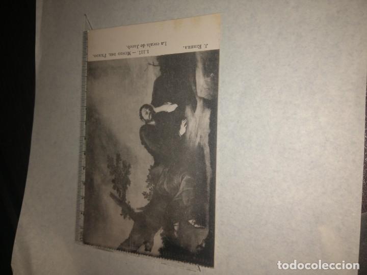 Postales: 25 TARJETA POSTAL OBRAS MUSEO PRADO - Foto 23 - 140685638