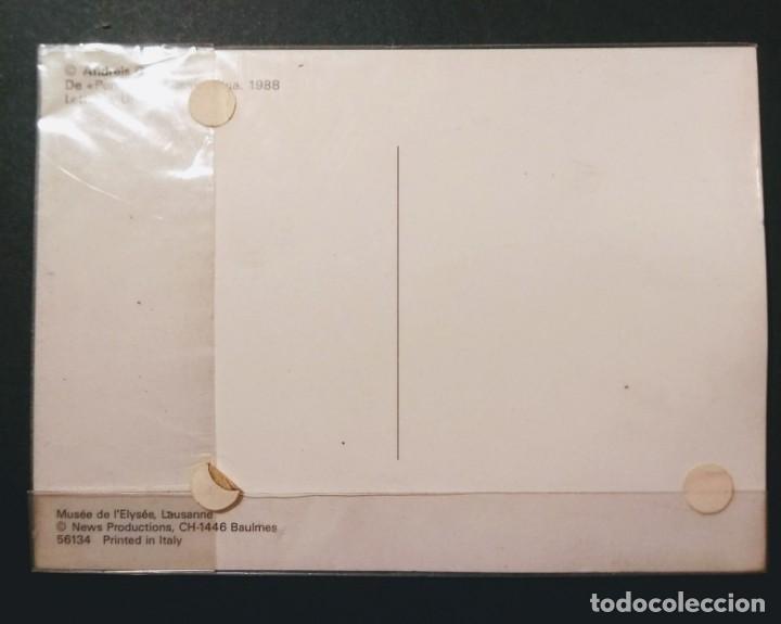 Postales: Postal Rara Erótica - Foto 2 - 148953634