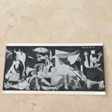 Postales: POSTAL GUERNICA PICASSO. Lote 154269554