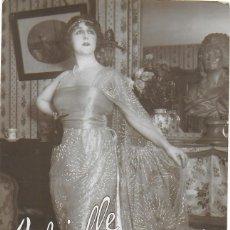 Postales: P- 9166. POSTAL ARTISTA GABRIELLE ROBINNE. PHOTO COMEDIA.. Lote 158525150