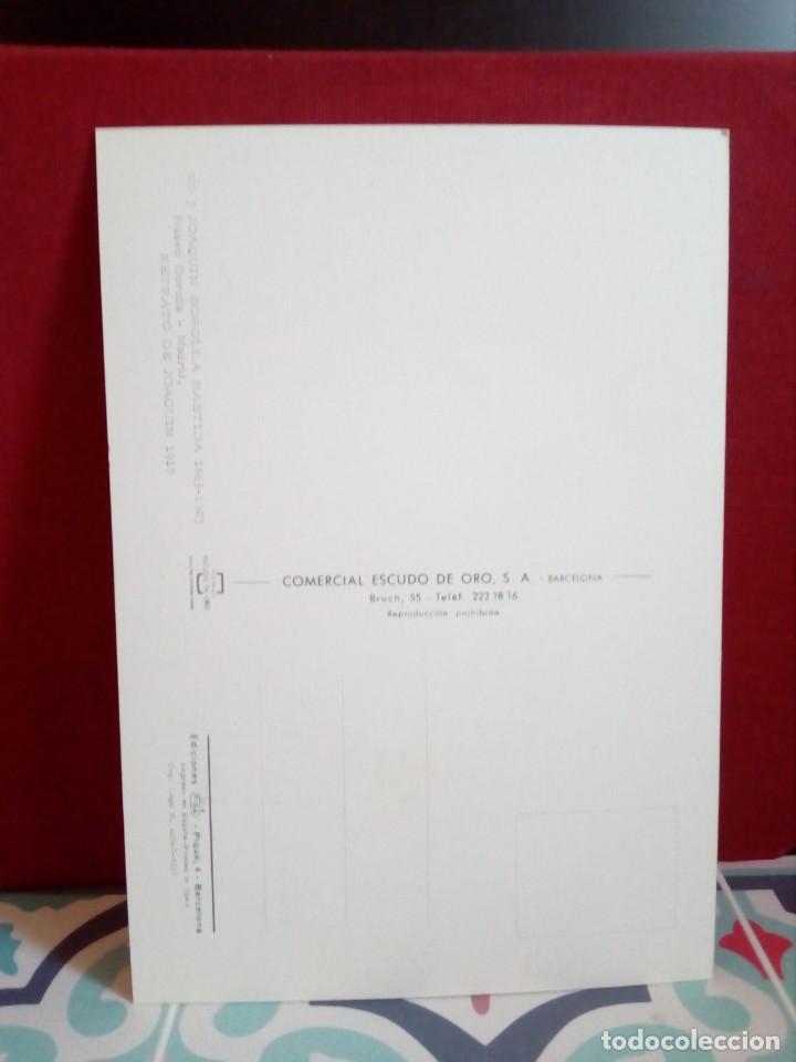 Postales: 20 POSTALES SOROLLA - CUADROS - ÓLEOS - (SIN CIRCULAR) REF: 81/101 - Foto 36 - 162096846