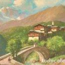 Postales: ITALY ** & POSTAL, PINTURA, PAISAJE RURAL (5777). Lote 164989186