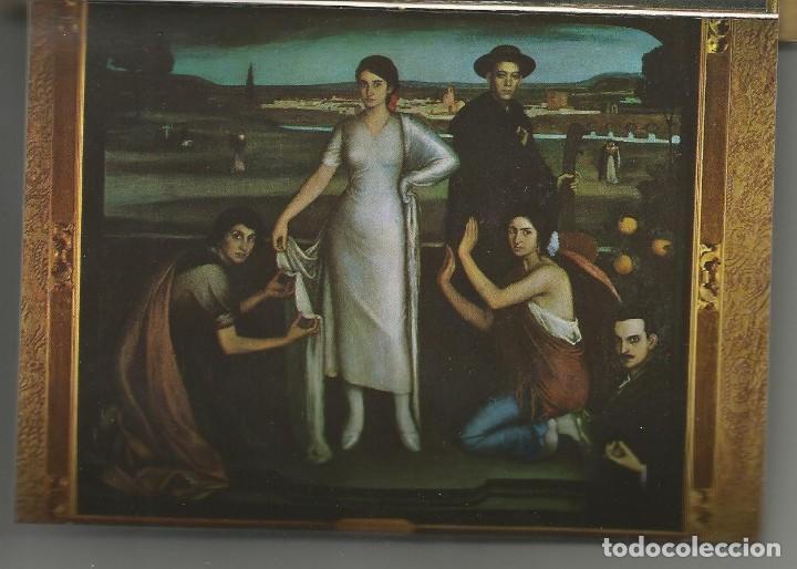 Postales: LOTE DE 10 POSTALES CON FUNDA EN ACORDEON NUEVAS- CORDOBA-ROMERO DE TORRES- - Foto 6 - 166303250