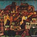 Postales: POSTAL OBRA DE JOAN MIRÓ (1893-1983) MONTROIG (1916) - LA POLIGRAFA Nº 341 - S/C. Lote 169135208