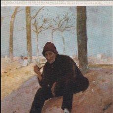 Postales: POSTAL OBRA DE JOAQUÍN MIR (1873-1940) SOL I OMBRA - ESCUDO DE ORO Nº 16 - S/C. Lote 169331596