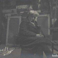 Postales: POSTAL FOTOGRÁFICA M. URGELL. FOT. F. SERRA, BARCELONA. 14 X 9 CM. . Lote 172704337