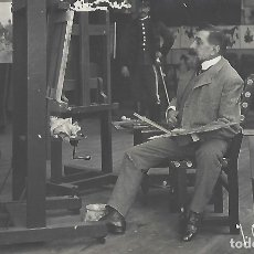Postales: POSTAL FOTOGRÁFICA J. CUSACHS. FOT. F. SERRA, BARCELONA. 14 X 9 CM.. Lote 172706034