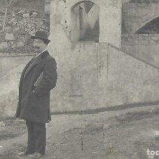Postales: POSTAL FOTOGRÁFICA M. FELIU. FOT. F. SERRA, BARCELONA. 14 X 9 CM. . Lote 172716755