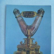 Postales: POSTAL DEL BRAZO DE SANTA TERESA DE JESUS , ALBA DE TORMES ( SALAMANCA ). Lote 173361942
