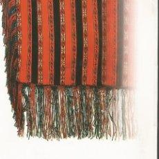 Postales: IRÁN.ESTUCHE-CARPETA COMPLETO COB 17 PSTALES DE TAPICES. NUEVAS. Lote 173862329
