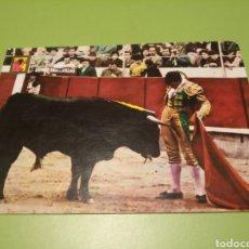 Postales: POSTAL TAURINA. Lote 175363498