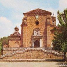 Postales: LA CARTUJA - FACHADA - GRANADA. Lote 175638064