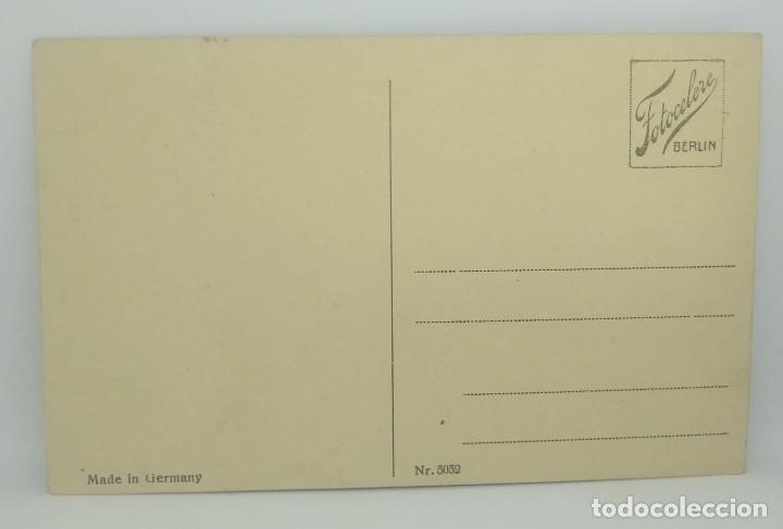 Postales: Postal alemana Nº 5032 - Foto 3 - 175977175