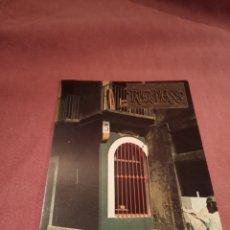 Postales: PRIMER ESTUDIO DE PICASSO. Lote 176700444
