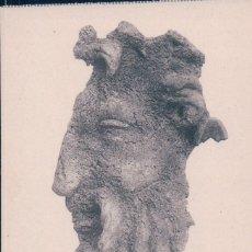 Postales: POSTAL ESCULTURA - MUSEO BARDO - FOUILLES SOUS MARINES DE MAHDIA - PAN 1197. Lote 177696577