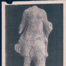 Postales: POSTAL ESCULTURA - MUESO BARDO - FOUILLES SOUS MARINES DE MAHDIA ARTEMIS 1176. Lote 177696732