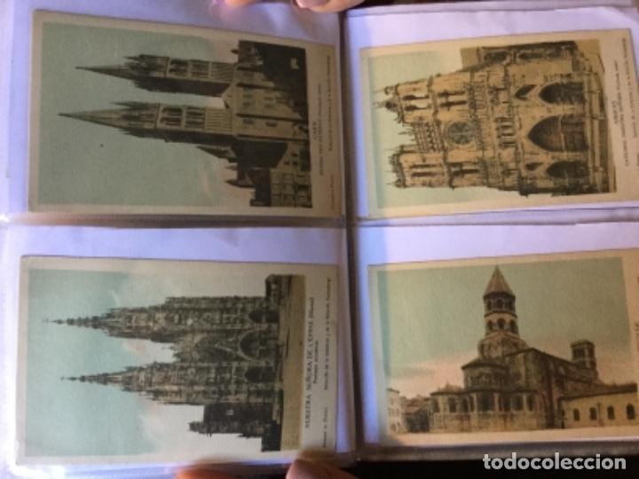 Postales: 10 series CASTILLOS DE FRANCIA - Coleccion de la Solución Pautauberge 122 postales en total - Foto 27 - 178105949