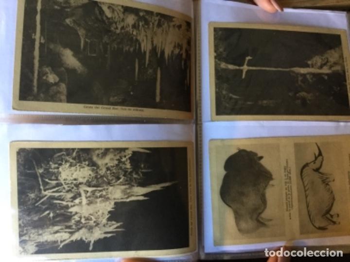 Postales: 10 series CASTILLOS DE FRANCIA - Coleccion de la Solución Pautauberge 122 postales en total - Foto 28 - 178105949