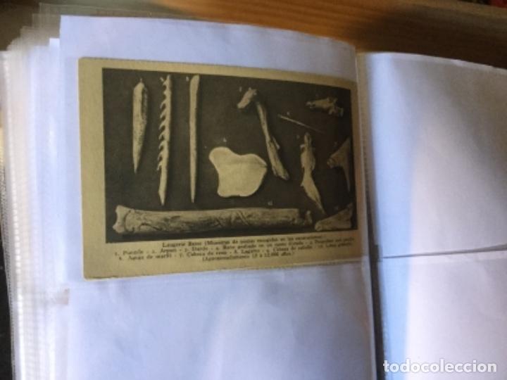Postales: 10 series CASTILLOS DE FRANCIA - Coleccion de la Solución Pautauberge 122 postales en total - Foto 29 - 178105949
