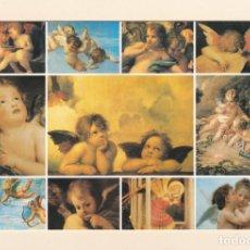 Postales: POSTAL ANGELES. Lote 178905930