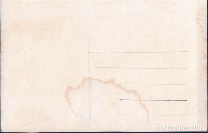 Postales: POSTAL LOS COMUNEROS DE CASTILLA - Foto 2 - 179067998
