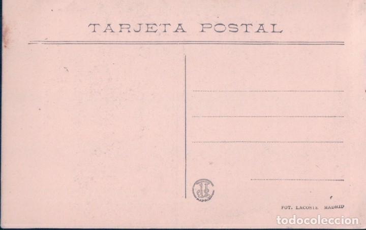 Postales: POSTAL MURILLO - SAN BERNARDO - M.DEL PRADO 98 LACOSTE - Foto 2 - 179100962