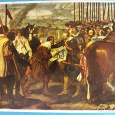 Postales: DIÁLOGO DE BATALLA. NUEVA. Lote 179378153