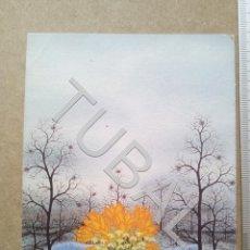 Postales: TUBAL POSTAL MANFRED HORN SPRING ENVIO 70 CENT € 2019 B08. Lote 181487202