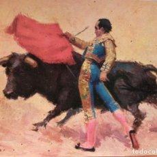 Postales: EL ARTE DE JULIO APARICIO. PASE DE PECHO. SIN USAR. Lote 184932043