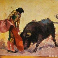 Postales: EL ARTE DE JULIO APARICIO. VERONICA. SIN USAR. Lote 184932070
