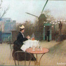 Postales: RAMON CASAS, PLEIN AIR. Lote 188395812