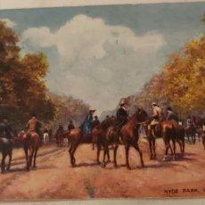 Postales: ANTIGUA POSTAL SIGLO XIX. RAFAEL TUCK'S. Lote 191535197