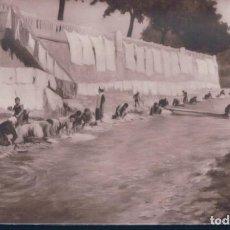 Postales: POSTAL SALON DE PARIS - J STEELANDT - LES LAVELISES - 5249 AN. Lote 191830946