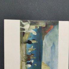 Postales: 308 / 752 MAGTULAJDON BUDAPEST- TARJETA POSTAL ARTEA8. Lote 192476851