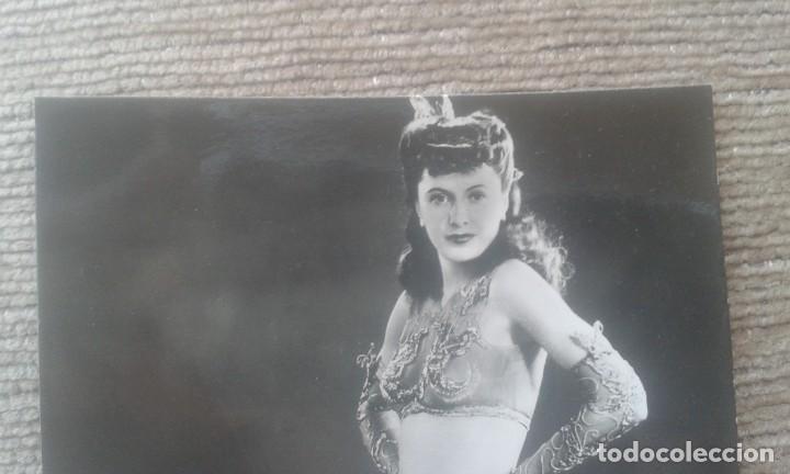 Postales: POSTAL BARBARA STANWYCH. 38. - Foto 2 - 192786048