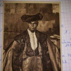 Postales: POSTAL MUSEO SAN SEBASTIÁN. Lote 194124857