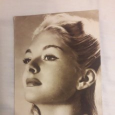 Postales: POSTAL ANTIGUA SYLVIA MORGAN. Lote 194238141