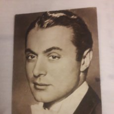 Postales: POSTAL ANTIGUA CHARLES BOYER. Lote 194238403