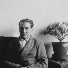 Postales: POSTAL DE LA FOTOGRAFÍA RETRATO DE FEDERICO GARCÍA LORCA, DE ALFONSO SÁNCHEZ PORTELA. TEMA: ESCRITOR. Lote 194530818