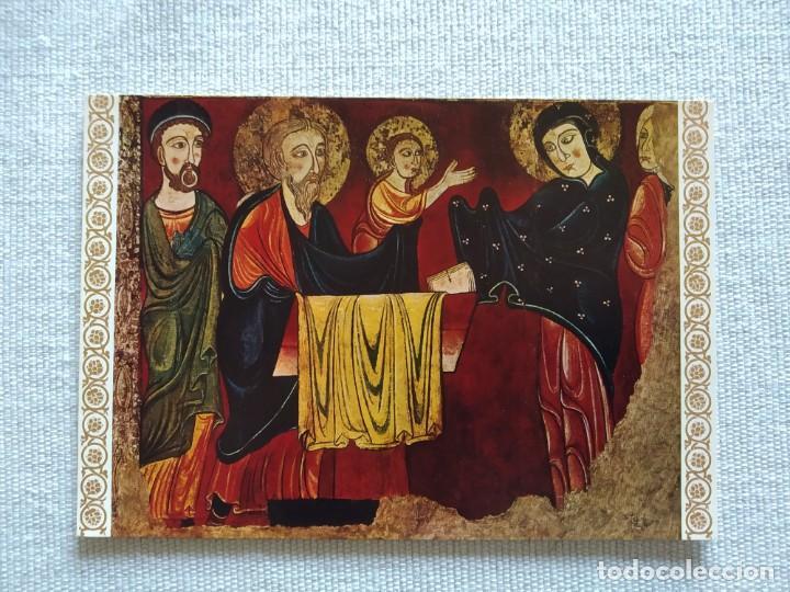 ROMÁNICO 11 POSTALES (Postales - Postales Temáticas - Arte)
