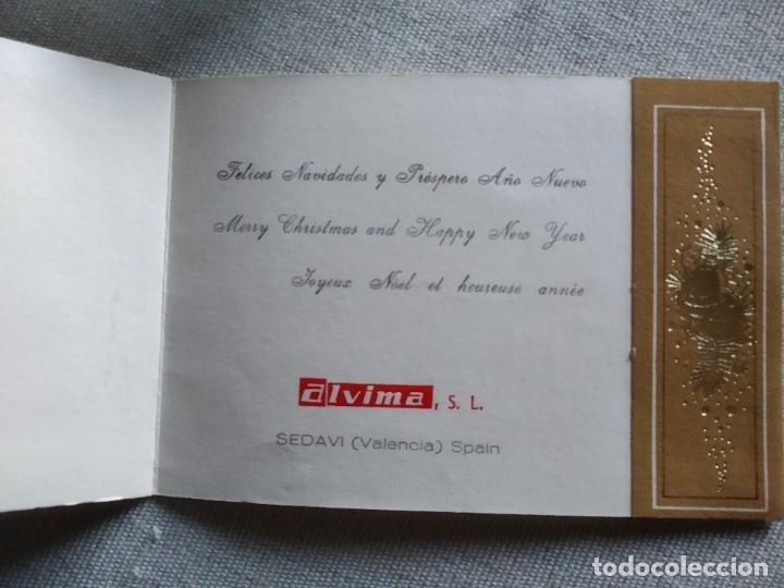 Postales: Navidad. - Foto 2 - 194874045