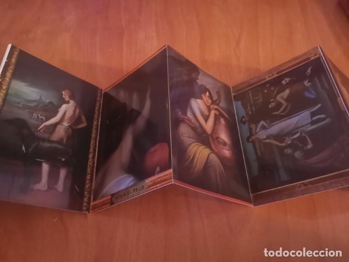 Postales: LIBRITO ACORDEÓN 10 POSTALES CÓRDOBA MUSEO DE ROMERO DE TORRES - Foto 4 - 194897305