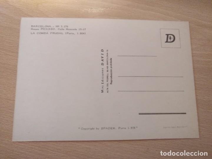 Postales: LOTE 10 POSTALES SIN CIRCULAR SIN ESCRIBIR - PISASSO - ED-. SHORR - DAVID -SALVE -SPADEM - Foto 11 - 195319236
