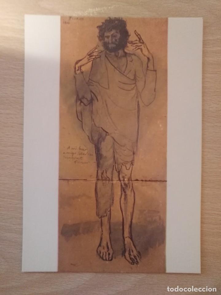 Postales: LOTE 10 POSTALES SIN CIRCULAR SIN ESCRIBIR - PISASSO - ED-. SHORR - DAVID -SALVE -SPADEM - Foto 16 - 195319236