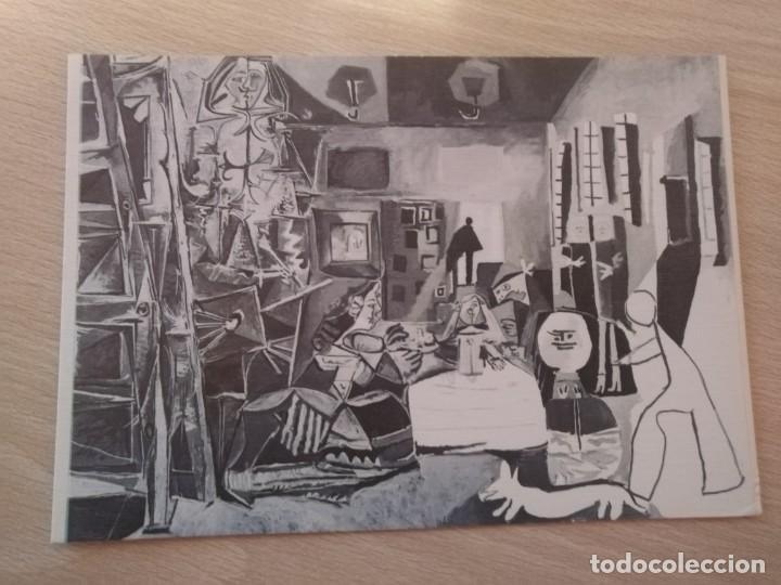 Postales: LOTE 10 POSTALES SIN CIRCULAR SIN ESCRIBIR - PISASSO - ED-. SHORR - DAVID -SALVE -SPADEM - Foto 20 - 195319236