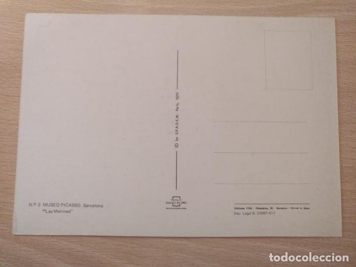 Postales: LOTE 10 POSTALES SIN CIRCULAR SIN ESCRIBIR - PISASSO - ED-. SHORR - DAVID -SALVE -SPADEM - Foto 21 - 195319236