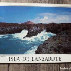 Postales: POSTALES DE PAISAJES DE ESPAÑA. Lote 195371576