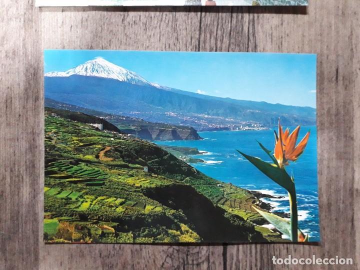 Postales: Postales de paisajes de España - Foto 3 - 195371576