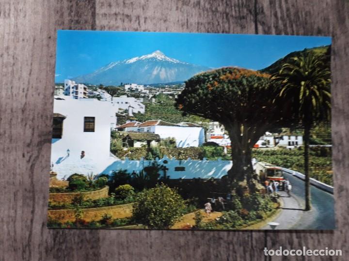 Postales: Postales de paisajes de España - Foto 4 - 195371576