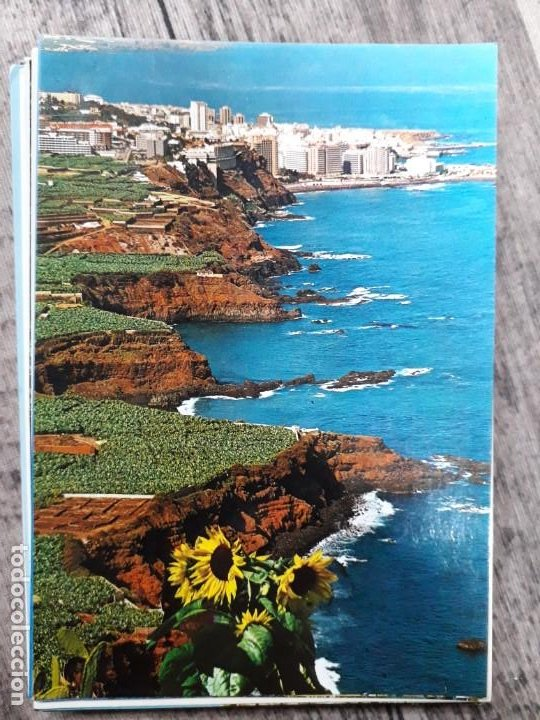 Postales: Postales de paisajes de España - Foto 6 - 195371576